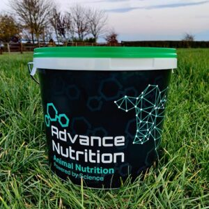 Advance Nutrition Eucalyptus Mineral Bucket