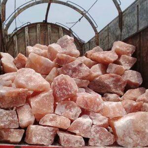 Bulk Himalyan Rock Salt Lick